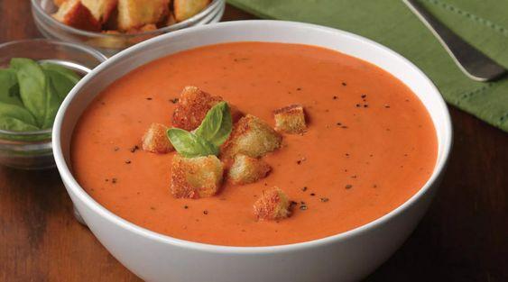 Crema de tomate receta-min