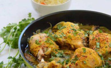 receta-pollo-al-mostaza