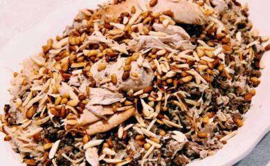 receta arroz-arabe